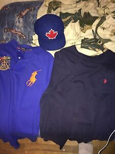 Mens shirts for sale xl