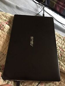 Asus n550jk laptop