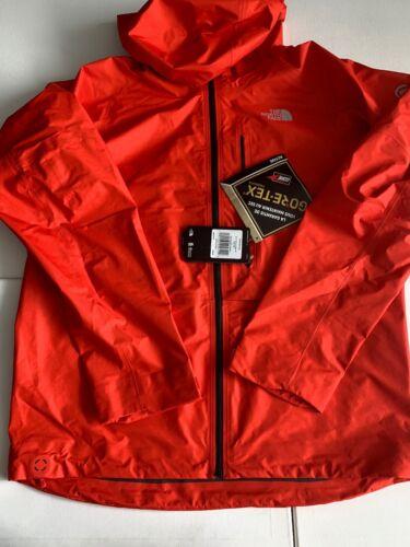 The North Face Summit L5 Proprius GYX Active Gore-Tex Jacket