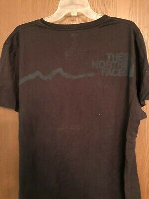 The North Face T-Shirt. Men's Size XL