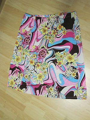 Kim & Co Slinky  Rock Shirt Kostüm XL 48 50 sehr gepflegter Z. NP um die120€