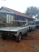 Range Rover Classics and Defenders TD5 Parts for sale Broome WA Broome Broome City Preview