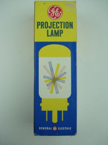 GE 200W 115/120V Projection Lamp Bulb