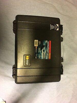 NEW Pelican 1470 Watertight Protector Case