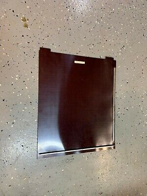 Micarta Linen Phenolic Sheet .070 15 X 17 Used Good Condition Brown