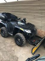 2017 Arctic Cat VLX 700 Dress Up Guelph Ontario Preview