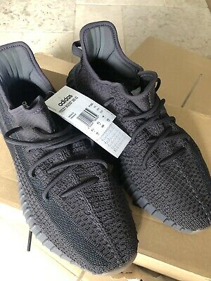 Adidas Yeezy Boost 350 V2 Cinder UK 9.5 US 10 FY2903 Genuine BNIB Inc Paperwork