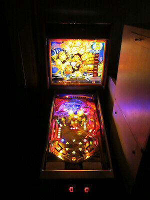 MOUSIN' AROUND Pinball LED Lighting Kit custom SUPER BRIGHT KIT