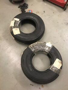 Tires new surplus Aircraft ..