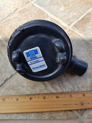Ocal Guab24-g Pulling Or Junction Box New
