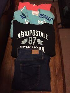 Aeropostale lot