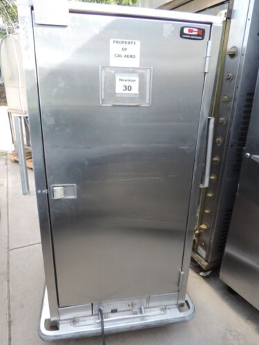 HEATED HOLDING CABINET (CARTER HOFFMAN)  3 AVAILABLE