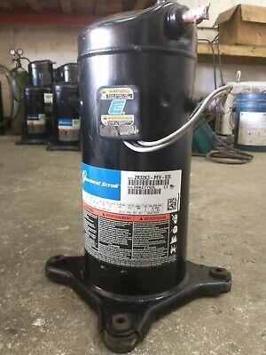 2 12 Ton Zr32k3-pfv-830 R22 220v Ac Compressor Copeland Scroll