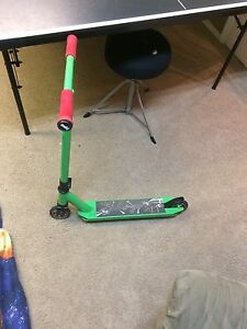 Grit Scooter