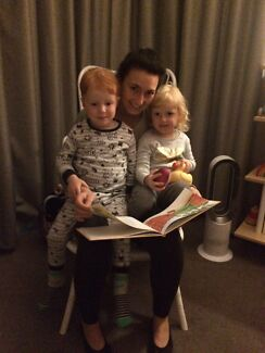 Nanny & Babysitting NIGHT SHIFTS