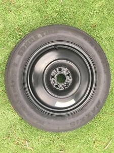 Tyre for Nissan Pathfinder Winston Hills Parramatta Area Preview