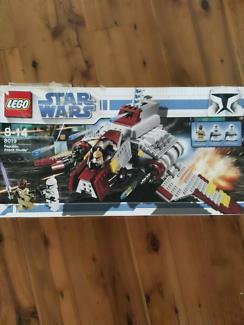 LEGO Star Wars Republic Attack Shuttle #8019