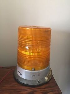 Grote strobe light 7704
