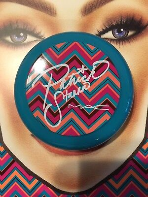 Used, Brand New!☀ MAC Patrick Starrr ☀ SUMMER STARR Bronzer ☀ GIVE ME LIFE ☀ REDUCED!! for sale  Santa Monica