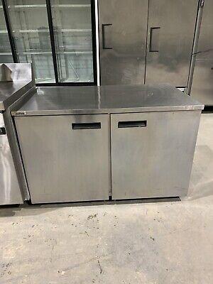48 Delfield Self-contained Undercounter Low Boy Refrigerator