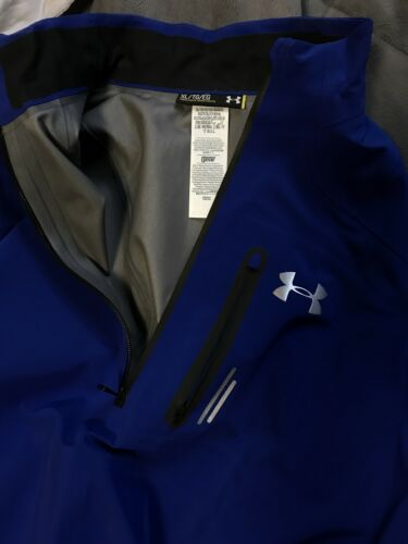 **GREAT PRICE** NEW w/o Tags Under Armour Gore Tex Jacket -