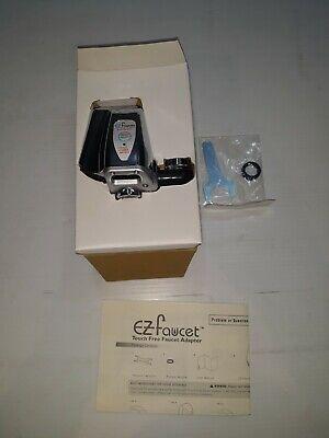 iTouchless EZ Faucet Automatic Sensor Adaptor new no box