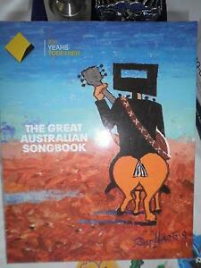 THE GREAT AUSTRALIAN SONGBOOK - 2011 Crestmead Logan Area Preview
