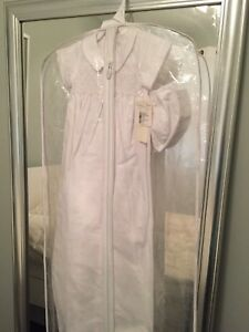 Christening/Baptism Gown 3 mths- New with tags