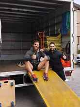 FAST FIT & EFFICIENT REMOVALIST SERVICES Maroubra Eastern Suburbs Preview