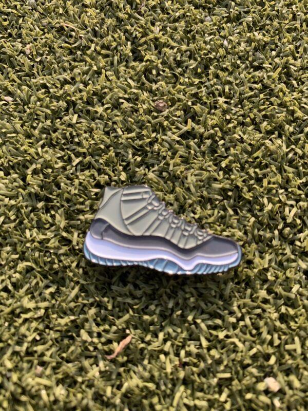 Jordan Golf Ball Marker