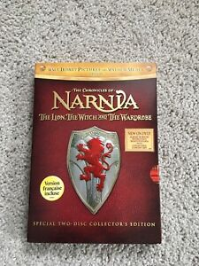 The Chronicles of Narnia The Lion, The Witch & The Wardrobe NEW