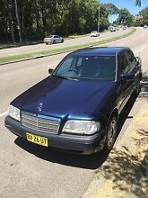 Mercedes-Benz C200 Sedan New Lambton Heights Newcastle Area Preview