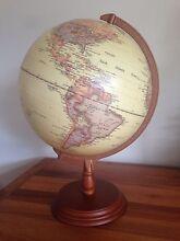Globe Atlas world map Clayton South Kingston Area Preview