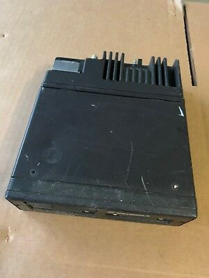 Motorola Astro Spectra W5 800 Mhz Drawer Unit Smartnet Imbe Digital