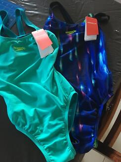Swimmers - New Speedos 2 pairs womens size 8