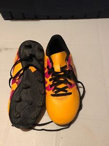 Adidas soccer cleats - kids size
