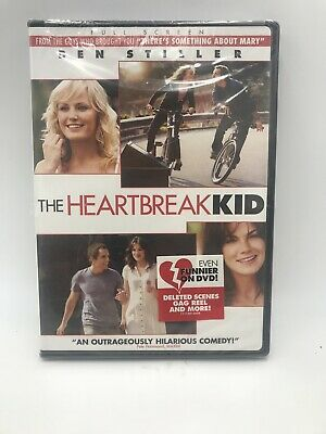 The Heartbreak Kid (WIDEScreen Edition) NEW/SEALED, BEN STILLER, MALIN AKERMAN!!