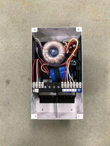 Q Tran QTM100 DC+CAP LED