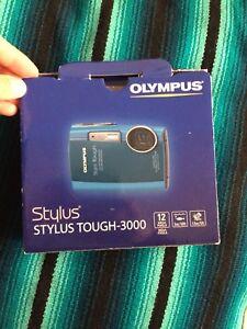 Caméra numérique Olympus