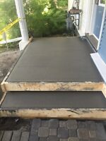 ALL CONCRETE STAIRS,PORCHES & ALL REPAIRS