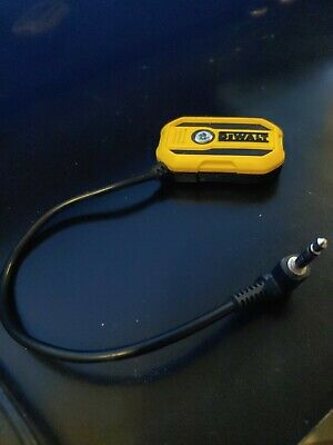 Used Dewalt Dcr002 Worksite Durable Wireless Bluetooth And Radio Adapter
