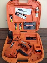 Paslode IM250A Angled finishing cordless nail gun nailer Strathfield South Strathfield Area Preview