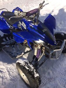 Yfz450 for sale
