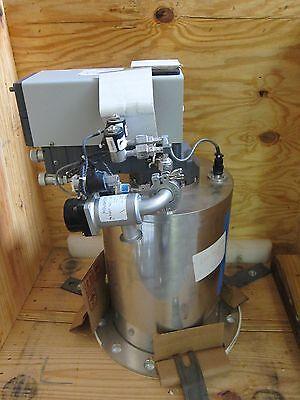 CTI Helix Brooks Cryo pump, 8116013G005 on-board 10, FastRegen Control 810-32287