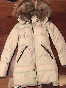 Manteau pajar - taille XS