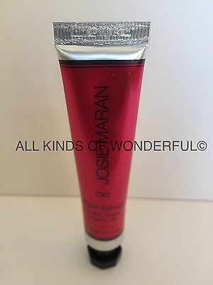 Josie Maran Argan Infinity Lip and Cheek Creamy Oil (15ml) in Always Cherry BN