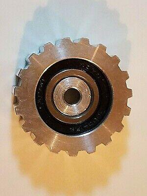 Mako Compressor Model 5000  Cog Belt Pulley Assy Pn L3990414