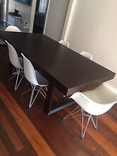 Dare Dining Table & Chairs Grange Brisbane North West Preview