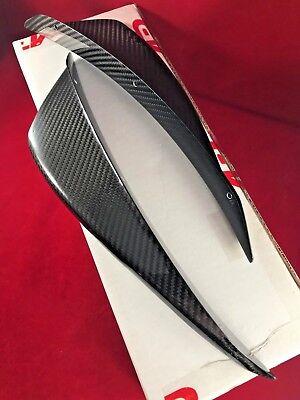 APR Performance Carbon Fiber Front Bumper Canards Pair Honda S2000 S2K AP2 04-09 for sale  Hacienda Heights