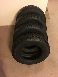 Winter tires 175 70 r13